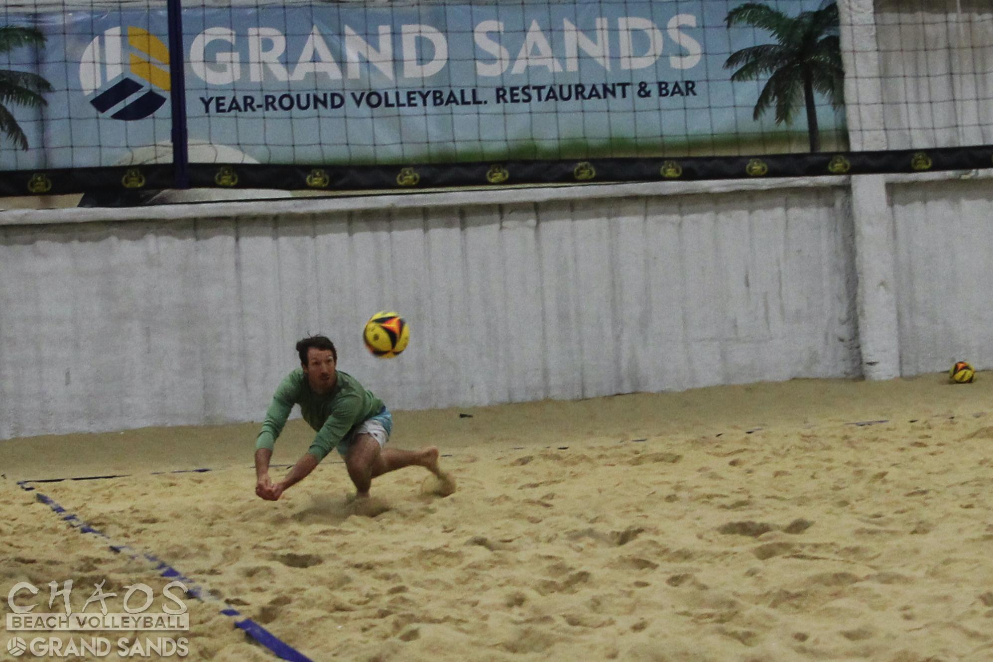 Grand Sands Volleyball 2020 Avpnext Gold Tournament